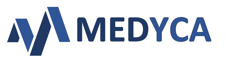 MEDYCA  Logo